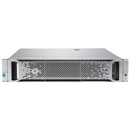 Hewlett Packard Enterprise ProLiant DL380 Gen9 E5-2620v3