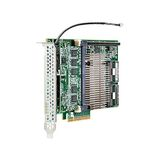 Hewlett Packard Enterprise Smart Array P840/4GB FBWC 12Gb 2-ports Int SAS Controller