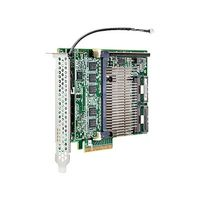 Hewlett Packard Enterprise Smart Array P840/4GB FBWC 12Gb 2-ports Int SAS Controller (726897-B21)