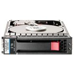 Hewlett Packard Enterprise MSA 600GB SAS 15K 2.5IN HDD (J9F42A)