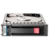 Hewlett Packard Enterprise MSA 450GB 12G SAS 15K LFF (3.5in) Converter Enterprise 3yr Warranty Hard Drive