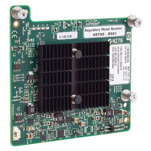 Hewlett Packard Enterprise InfiniBand FDR/ Ethernet 10Gb/40Gb