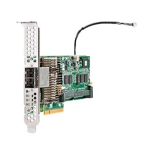 Hewlett Packard Enterprise Smart Array P441/4GB with
