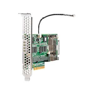 Hewlett Packard Enterprise Smart Array P440/4GB FBWC 12Gb 1-port Int SAS Controller (726821-B21)