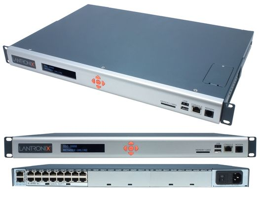 SLC8000 ADV. CONSOLE MANAGER
