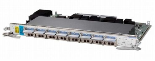 CISCO CRS-1 Series 8x10GbE Interface Mod (8-10GBE= $DEL)