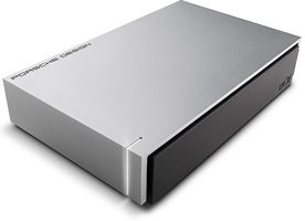 5TB PORSCHE 3.5 USB LIGHT-GREY 5TB/ USB3.0 IN