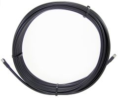Cable/6m Ultra Low Loss LMR 400 w/N