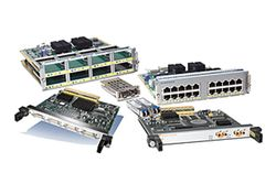 CISCO Catalyst 6880-X Multi Rate Port Card (C6880-X-LE-16P10G=)