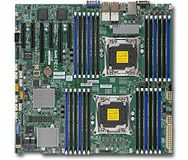 SUPERMICRO Motherboard MBD-X10DRC-LN4+-O