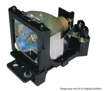 GO LAMPS Go lamp for OPTOMA FX.PQ484-2401 P-VIP (GL1091)