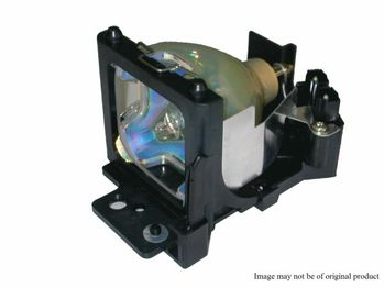 3M Go Lamp f Projectiondesign R9801276 UHP (GL1211)