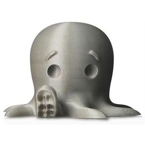 MAKERBOT PLA - Cool Gray - Large _0_9kg_ (MP05784)
