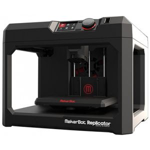 MAKERBOT Replicator (Fifth Generation Model) (European edition) (MP05825EU)