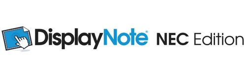 NEC DisplayNote 10 incl_ 1 y cloud connect (200004572)
