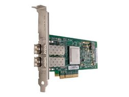 EMULEX LPE 12002, 8GB DUAL PORT FIBRE CHANNEL HBA           IN CTLR