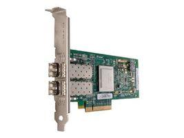 Adapter/ Qlogic QLE2562 8Gb DP Fibre Chan