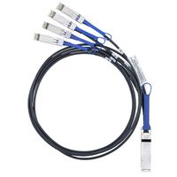 QSFP TO 4XSFP10G ACTIVE COPPER