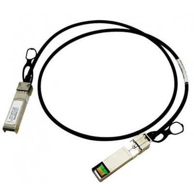 40GBASE-CR4 ACTIVE COPPER CABLE 7M IN