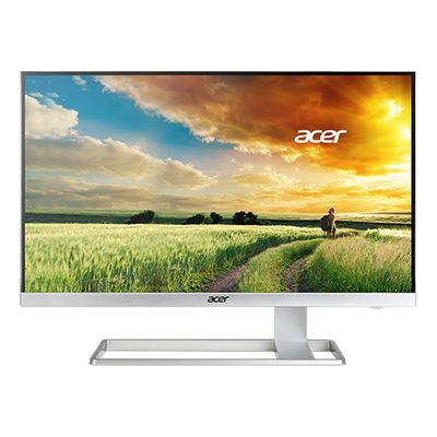 "27"" 4K LED S277HK 3840x2160 IPS, 4ms, 1000:1, Speakers, DVI/HDMI 2.0/DP"