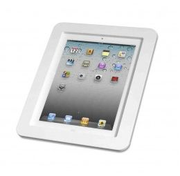 iPad Executive Enclosure White