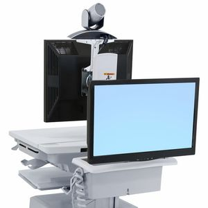 ERGOTRON SV TELEPRESENCE KIT F/ BACK-TO-BACK MONITOR (97-821)