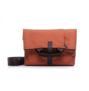 BLUELOUNGE Eco-Friendly Bags Postal Bag, Rust (US-PB-01-RU)