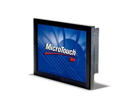 C1500SS MICROTOUCH BLACK 15IN USB SLIMLINE BEZEL C150     IN MNTR (98000321798)