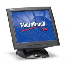 M1700SS MICROTOUCH BLACK 17IN USB                         IN MNTR (98000332357)