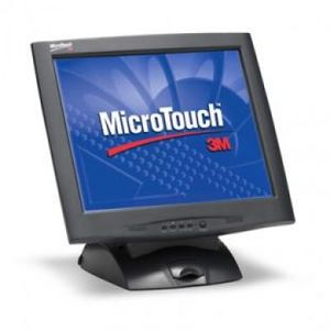 3M M1700SS MICROTOUCH BLACK (98000332357)