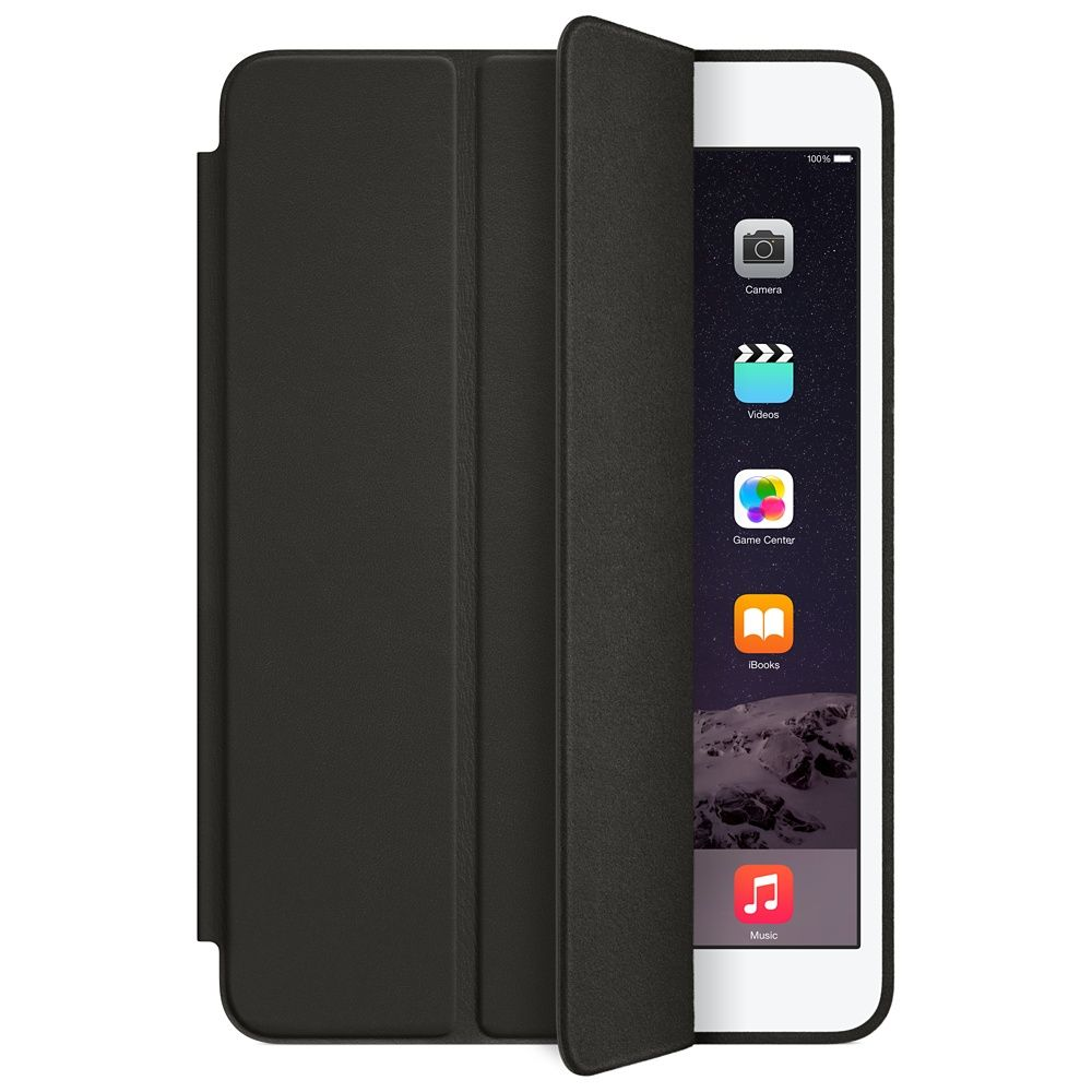 APPLE iPad mini Smart Case Black (MGN62ZM/A)