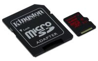 64GB microSDXC UHS-I speed clas