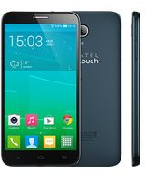 ALCATEL ONETOUCH IDOL 2 S SLATE (6050Y-2AALSE7)