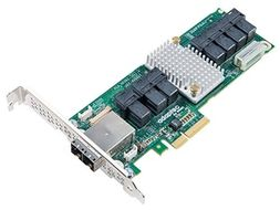 AEC-82885T SINGLE 12GB/S SAS EXPANDER CARD         IN CTLR