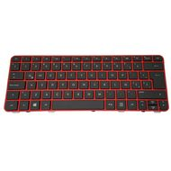 KEYBOARD IMR RBR SP