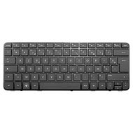 HP KEYBOARD IMR ASB HE (659501-BB1)