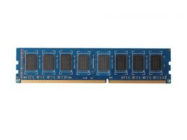 Simm DDR3 PC1600 4GB CL9.0 Elixir