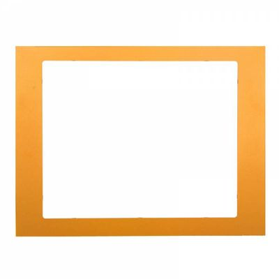 Prodigy M Window-Seitenteil - orange