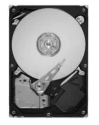 300GB 15K 6Gb SAS 3.5HDD V3700