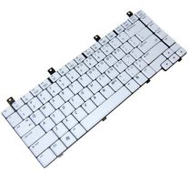 HP SPS-KEYBOARD, DEN-PRS (367777-081)