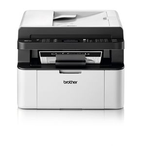 BROTHER Printer MFC1910W MFP-Laser Fax