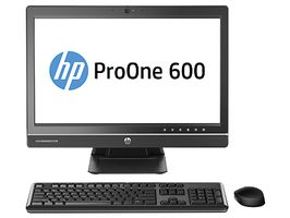 ProOne 600 G1 All-in-One PC