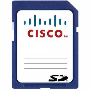 CISCO Memory/ 64GB SD Card f UCS Server (UCS-SD-64G-S=)