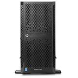 Hewlett Packard Enterprise ProLiant ML350 Gen9 E5-2620v3 16GB-R P440ar 8SFF 500W PS Base Tower Server