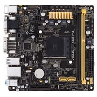 AM1I-A, Mainboard Mini-ITX onboard AM1