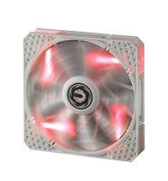 BITFENIX Spectre PRO 140mm  rote LED (BFF-WPRO-14025R-RP)