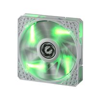 Spectre PRO 120mm  green LED