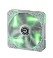 Spectre PRO 140mm  greenLED