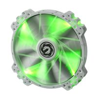 Spectre PRO 200mm  green LED