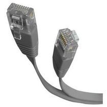CISCO 8 METER FLAT GREY ETHERNET CABLE FOR TOUCH 10 - SPARE PERP (CAB-DV10-8M=)